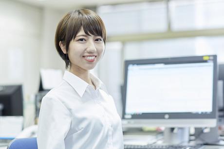 【平日夕方から】東松山トラック配車事務のお仕事!